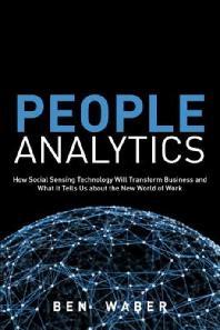 [해외]People Analytics (Hardcover)