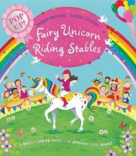 My Fairy Unicorn Riding Stables