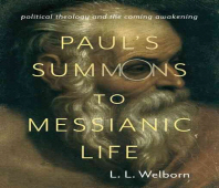 [해외]Paul's Summons to Messianic Life