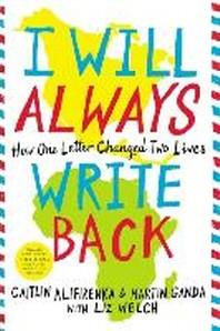 [해외]I Will Always Write Back (Hardcover)