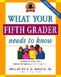 What Your Fifth Grader Needs to Know,