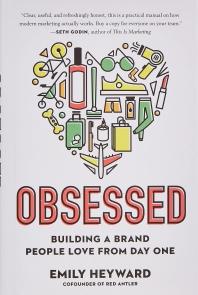 [해외]Obsessed
