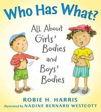 [해외]Who Has What? (Hardcover)