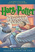 [해외]Harry Potter and the Prisoner of Azkaban (Cassette/Spoken Word)