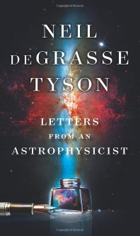 [해외]Letters from an Astrophysicist
