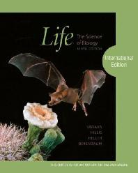 Life 9/E: Science of Biology (Hardcover)