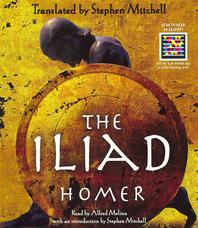 [해외]The Iliad (Compact Disk)