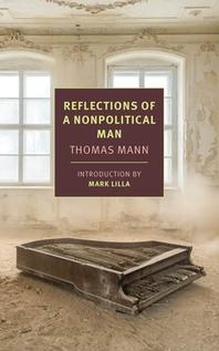 [해외]Reflections of a Nonpolitical Man