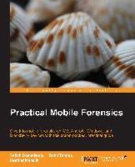 [해외]Practical Mobile Forensics (Paperback)