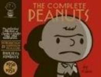 Complete Peanuts 1950 -1952