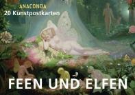 [아트엽서] Feen und Elfen