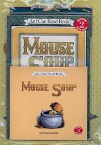 Mouse Soup (An I Can Read Book Level 2-9)