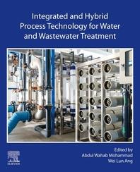 [해외]Integrated and Hybrid Process Technology for Water and Wastewater Treatment
