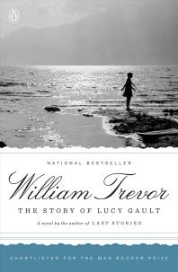 [해외]The Story of Lucy Gault (Paperback)