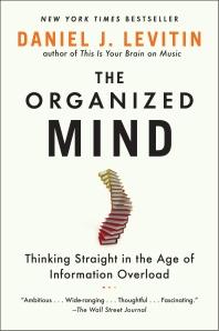 [해외]The Organized Mind