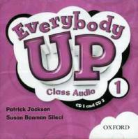 Everybody Up. 1 Audio CD (2)