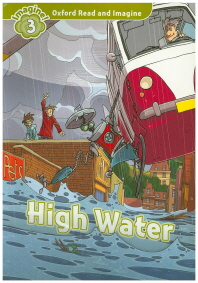 Read and Imagine 3: High Water