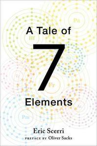 [보유]A Tale of Seven Elements