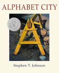 [해외]Alphabet City (Hardcover)