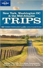 New York Washington DC & the Mid-Atlantic Trips