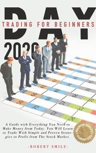 [해외]Day Trading for Beginner 2020 (Hardcover)