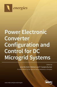 [해외]Power Electronic Converter Configuration and Control for DC Microgrid Systems