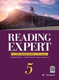 Reading Expert. 5(개정판)