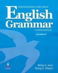 [해외]Understanding and Using English Grammar