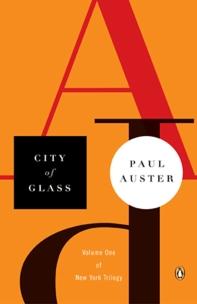 [해외]City of Glass (Paperback)