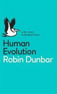 [해외]Human Evolution