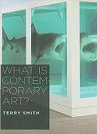 [해외]What Is Contemporary Art?