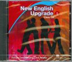 NEW ENGLISH UPGRADE. 1(CLASS CD)