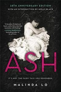 [해외]Ash (Paperback)