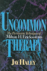 [해외]Uncommon Therapy