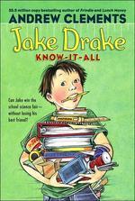 [해외]Jake Drake, Know-It-All