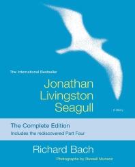 [보유]Jonathan Livingston Seagull: The Complete Edition