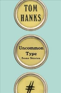 [해외]Uncommon Type (Paperback)
