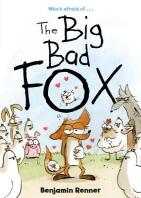 [해외]The Big Bad Fox