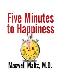 [해외]Five Minutes to Happiness (Paperback)