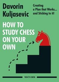 [해외]How to Study Chess on Your Own