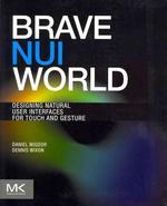 [해외]Brave Nui World (Paperback)