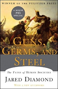 [해외]Guns, Germs, and Steel (Hardcover)