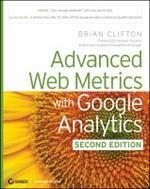 [해외]Advanced Web Metrics with Google Analytics (Paperback)