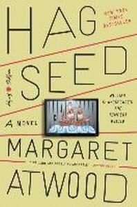 [해외]Hag-Seed (Paperback)