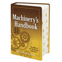 [해외]Machinery's Handbook