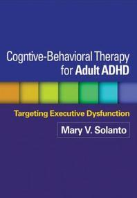 [해외]Cognitive-Behavioral Therapy for Adult ADHD (Hardcover)
