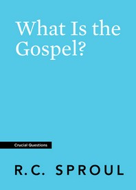 [해외]What Is the Gospel?