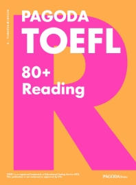 PAGODA TOEFL 80+ Reading