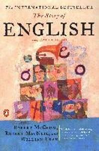 [해외]The Story of English