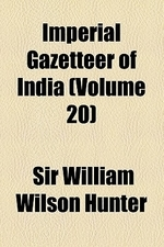 [해외]Imperial Gazetteer of India (Volume 20) (Paperback)